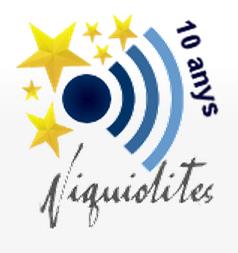 Logo viquidites 10 anys