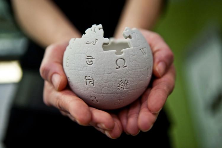 viquipedia logotip bola
