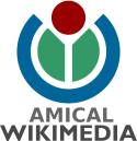 Logotip d'Amical Wikimedia