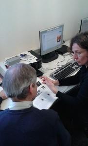 Preparant un article en el marc del Viquiprojecte Arqueopèdia