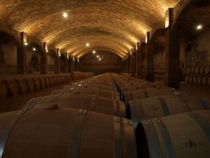 Interior_celler_Castell_del_Remei