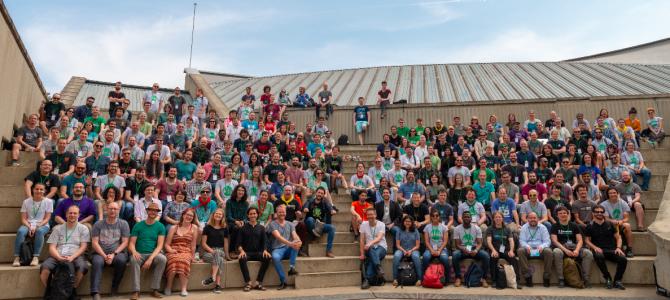La Wikimedia Hackathon impulsa 84 nous projectes sobre llengua, dades i intel·ligència artificial